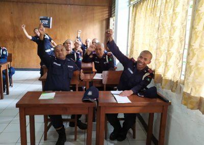 pelatihan sertifikat security